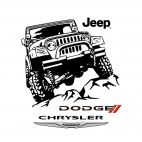 Запчасти Chrysler, Dodge, Jeep